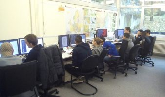Amt für Kartographie